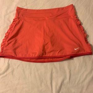 Cute Nike Skirt.